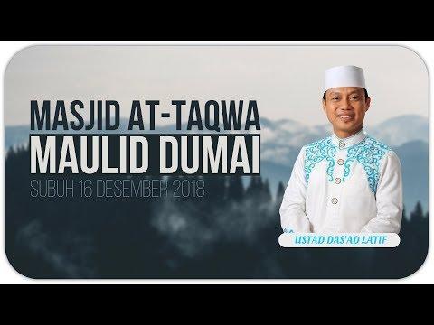 Ustad Das'ad Latif