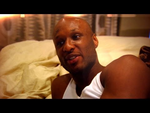 Dennis Hof: Brothel Employees Suspended After Taking Photos of Lamar Odom