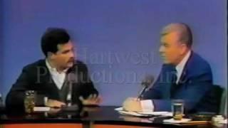 Joe Pyne Interviews Jerry Rubin