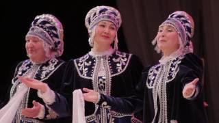 Открытый городской фестиваль   Русская Песня