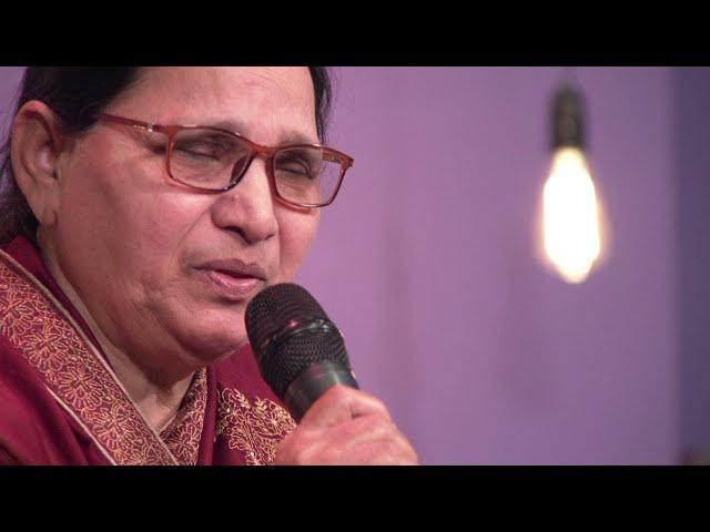 Aananda Seema   Telugu Christian Song   Mrs. Meera Jyothi   Hope Channel Telugu
