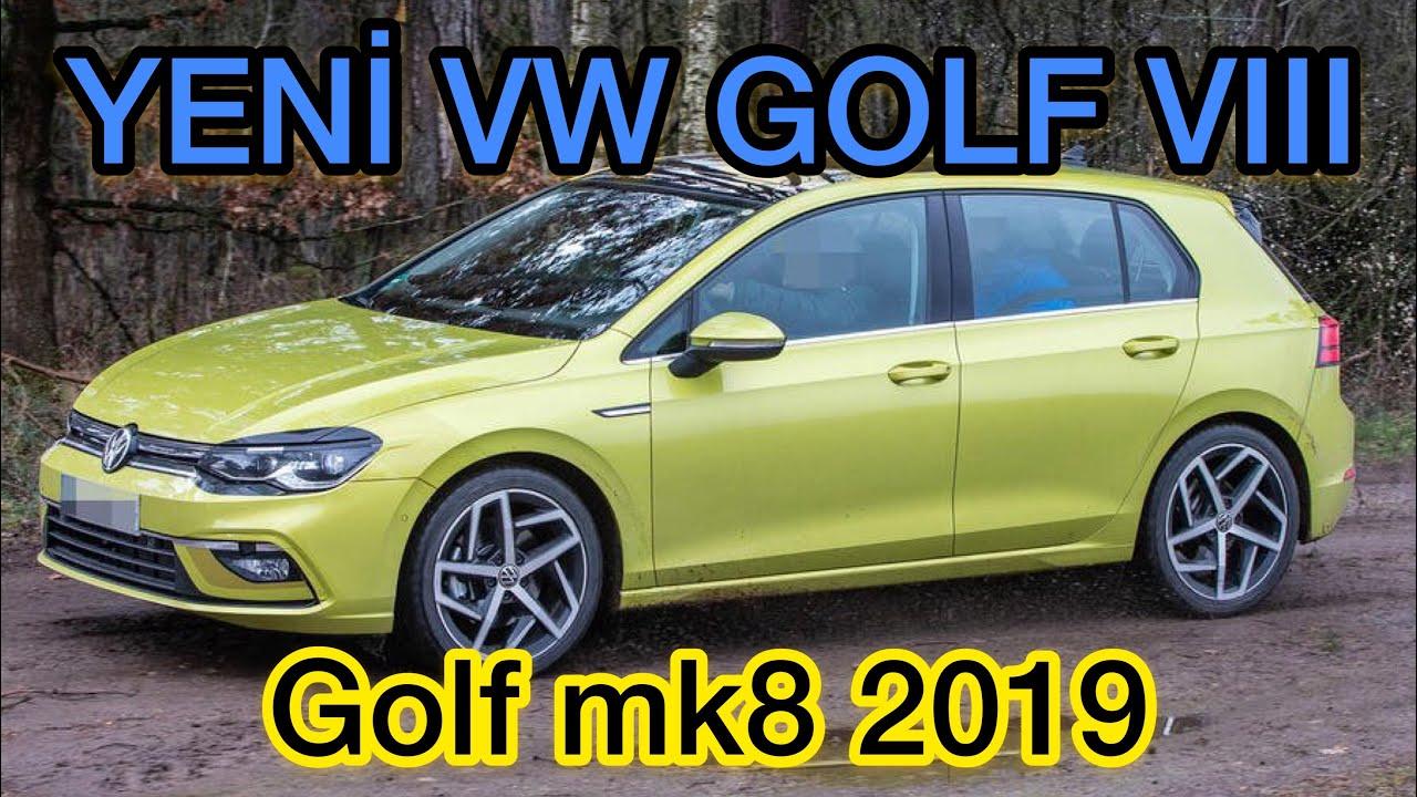 yen vw golf 8 new volkswagen golf viii youtube. Black Bedroom Furniture Sets. Home Design Ideas