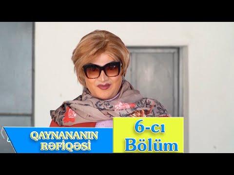 Bu Şəhərdə - Qaynananın vəsiyyəti - 6 Bölüm (2021)