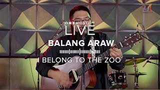 """""""Balang Araw"""" by I Belong To The Zoo 
