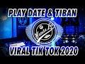 DJ VIRAL TIK TOK TERBARU 2020 🎶 DJ PLAY DATE & BAHANA PUI/TIBAN TIBAN TERBARU 2020 🎶 DJ TERBARU 2020