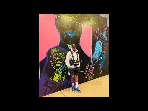 """[FREE] Chris Brown x Tory Lanez Type Beat – """"Kick Back"""""""