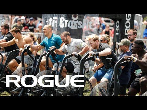 2019 Rogue Invitational - Men's Events 6, 7 & 8 | Recap