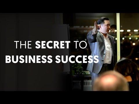 Leadership Vision: The Secret to Business Success - Leadership & Management Secrets Ep. 4