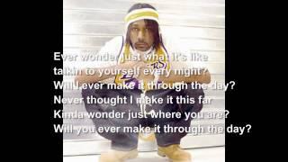 Talk to Myself w/ Lyrics - Krayzie Bone