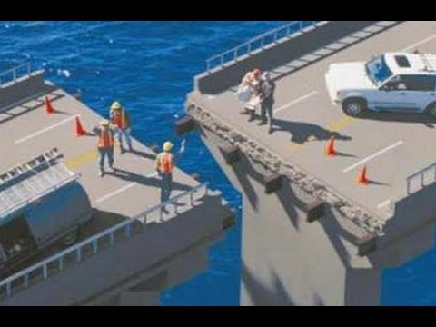 Engineering Fail | Worst Engineering Failure - Documentary Movies