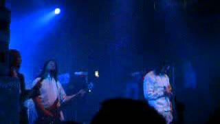 My Dying Bride live Tivoli Utrecht Netherlands 2003 (part 1)