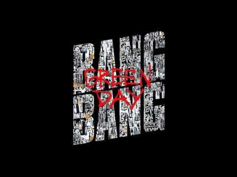 Green Day - Bang Bang CD Single (Full)