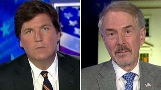 Tucker vs Muslim covert who says Sharia law is tolerant