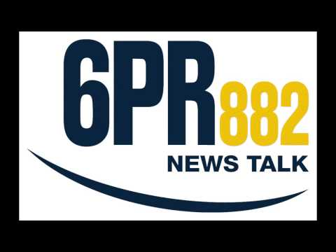 6PR Perth with Joel Gibson on The Big Health Insurance Switch