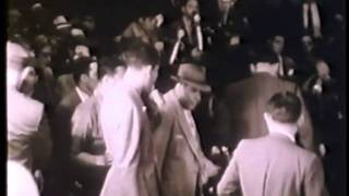 """Joe Louis - """"for All Time"""" (documentary)"""