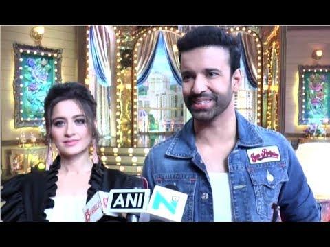 Aamir Ali And Sanjeeda Sheikh Latest Interview
