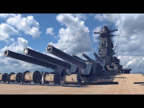 【VR大和】戦艦大和体験乗艦(2Dモード)【TBS-VR】