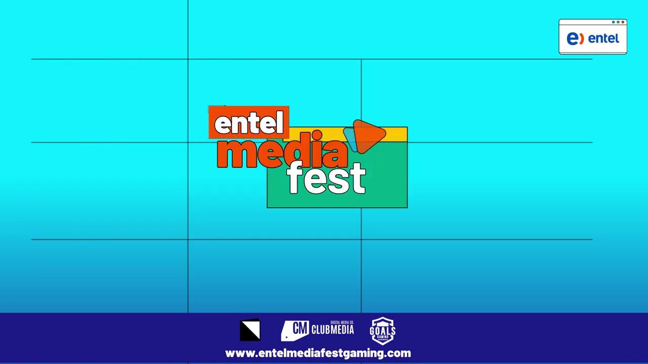 ¡El #EntelMediaFest continua!