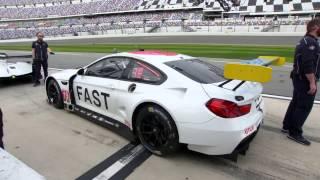 BMW - Art meets Motorsports | AutoMotoTV