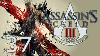 Assassins Creed 3 - Episode 37 | CFIs Lets Play [german deutsch]