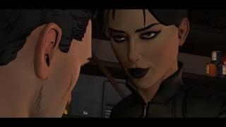 Batman: The Telltale Series (в гостях у женщины кошки)