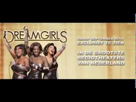 Trailer Dreamgirls de Musical