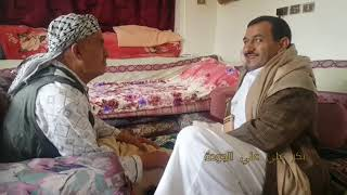 لأول مرة تنشر أغنية للفنان محمد حمود الحارثي لشيخ زيد أبو علي في الانتخابات البرلمانية