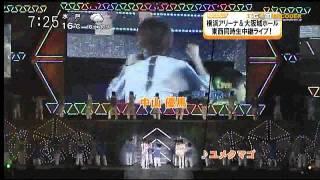 Hey!Say!JUMP メンバー名(年齢・学年・UMP時の衣装色【メンバーカラー...