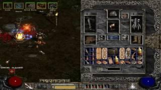 Diablo 2 - #20 Темница живодера