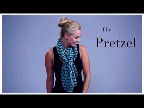 Cato Fashions Scarf Video