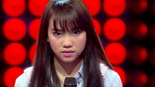 The Voice Thailand - Blind Auditions - 7 Sep 2014 - Part 3