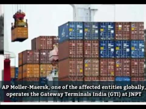 India's largest port JNPT hit by ransomware | MUST WATCH