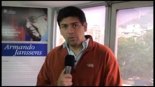 Carlos Ocariz Alcalde del Municipio Sucre, Estado Miranda