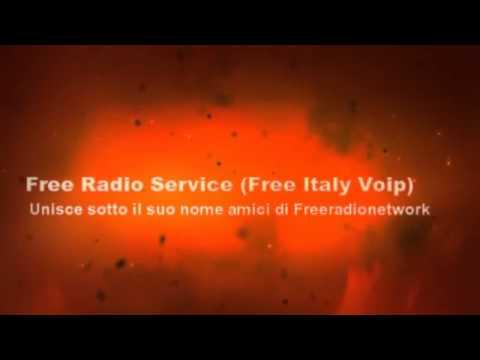 Free Radio Service (Free Italy Voip)
