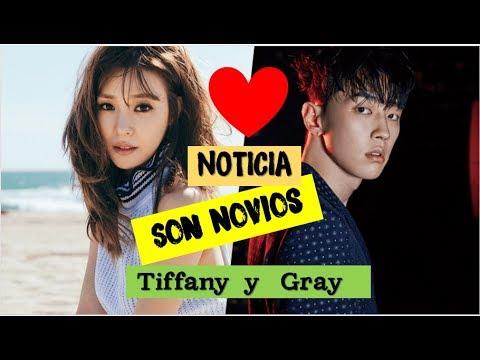 Snsd tiffany dating 2019