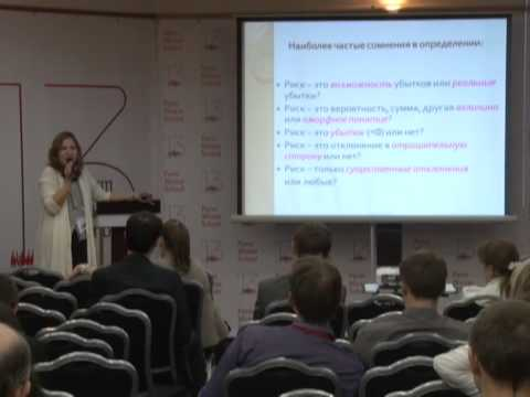 Olga Stepanova_Market Risk Management & Asset-Liability Management