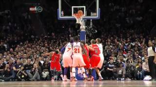 DRose - The Red Knight - The Best Plays of 2011-2012