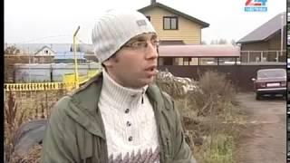Жители Большой Шильны против вышки сотовой связи