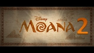 Moana 2 -  Lost in Kong Skull Island