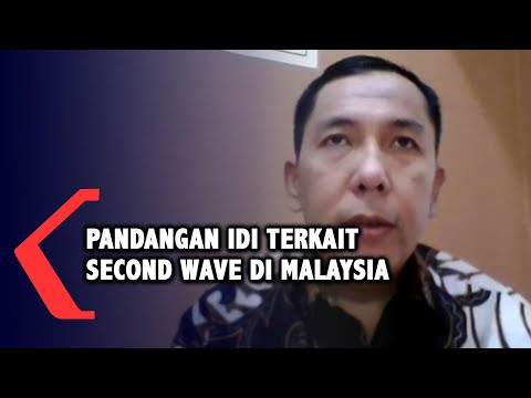 IDI: Kasus Baru Covid-19 Di Malaysia Tidak Akan Pengaruhi Indonesia
