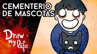 El CEMENTERIO de Mascotas de STEPHEN KING - Draw Club