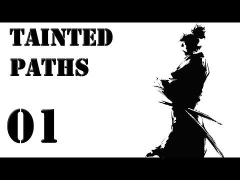 Tainted Paths - Part 01 - Mount And Blade Warband Mod