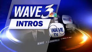 WAVE 3 NEWS Intros (1987-2017)