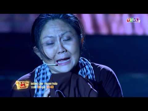 Dương Lâm, Lê Thanh Thảo, Con sẽ  về 1_2 | Tài tử tranh tài tập 6