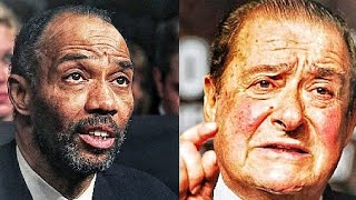 Al Haymon Has No Control Of Heavyweight Boxing After Wilder Got Spanked By Fury