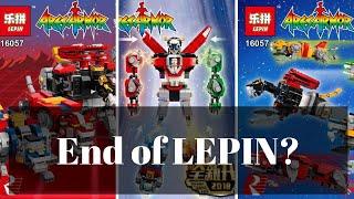 Lepin Lawsuit