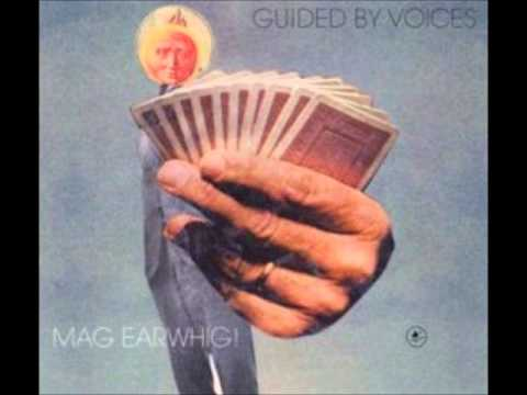 Guided By Voices-The Finest Joke Is Upon Us