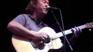 """Paul Downes performing """"Peggy & the Soldier"""""""