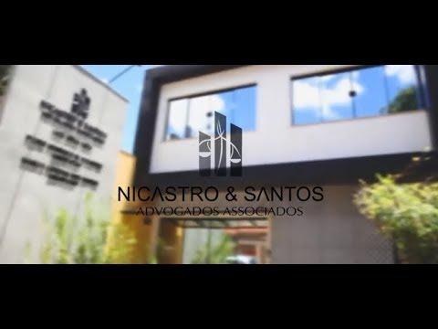Institucional Nicastro & Santos Advogados Associados 2019!