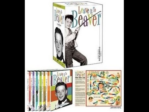 buy Leave It To Beaver The Complete Series Boxset